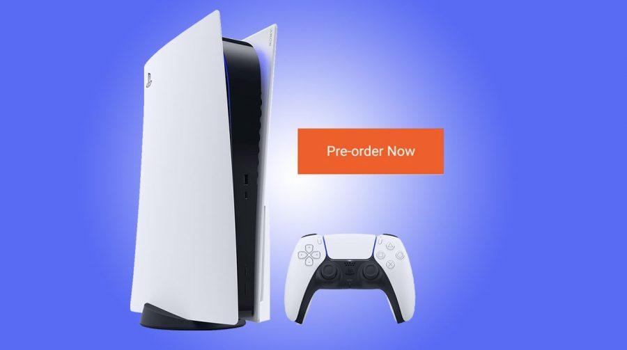 Sony pede desculpas e promete aumentar estoques de pré-venda do PlayStation 5