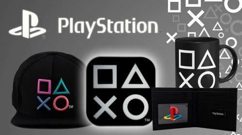 7 itens que todo fã de PlayStation deve ter