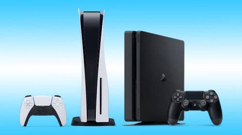 Explicamos! Entenda como vai funcionar a retrocompatibilidade no PS5