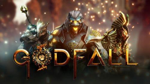 Dev de GodFall detalha como o controle DualSense irá impactar no jogo