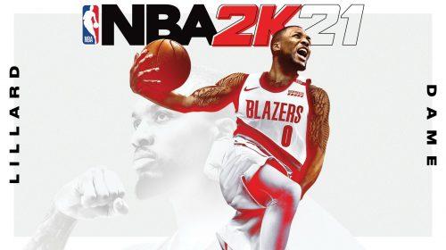 Promoção de NBA 2K21: jogo com 30% de desconto na PS Store