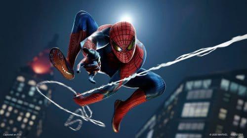 Marvel's Spider-Man: novos trajes da versão de PS5 serão adicionados ao de PS4