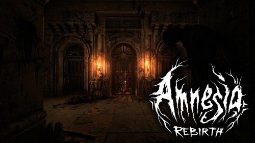 Amnesia: Rebirth recebe primeiro gameplay e é horripilante