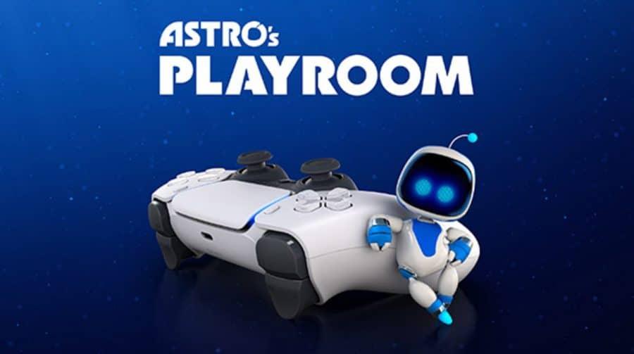 Astro's Playroom terá duração de 4 a 5 horas e será um tributo à PlayStation