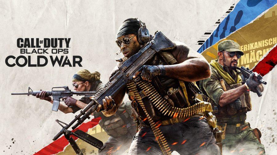 BETA de Call of Duty Black Ops Cold War traz FOV e Ping; entenda