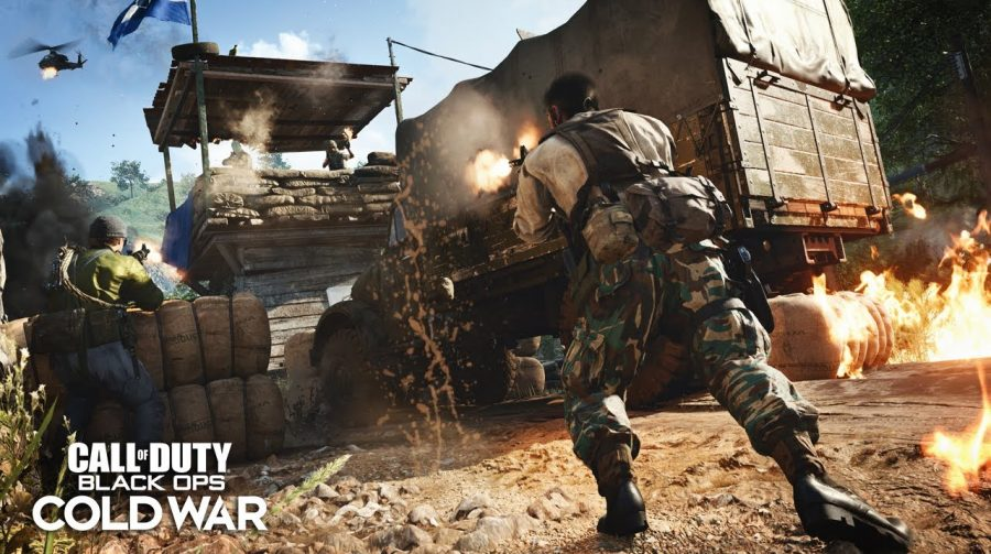Activision promove BETA de Call of Duty Black Ops Cold War em novo trailer