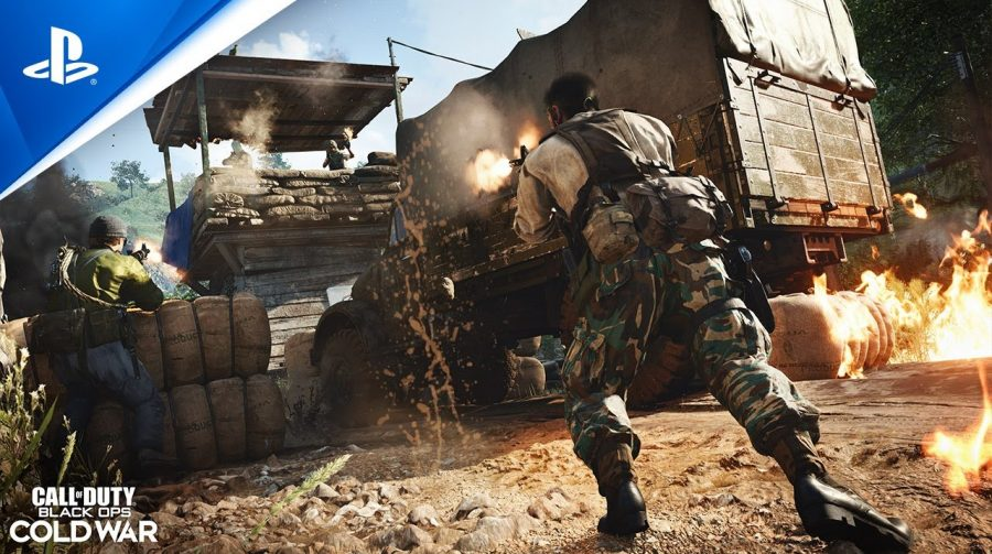 Tudo sobre o BETA de Call of Duty Black Ops Cold War