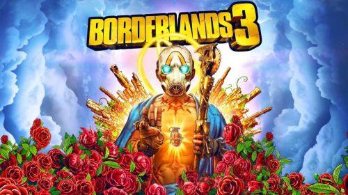 Upgrade gratuito do Borderlands 3 chega no lançamento do PS5