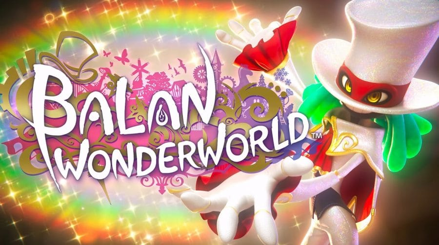 Balan Wonderworld tem data de demo divulgada: 28 de janeiro