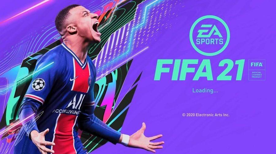 FIFA 21 de PS5 chega em 4 de dezembro