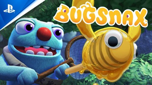 Bugsnax terá listas de troféus diferentes para PS4 e PS5; veja o trailer de lançamento