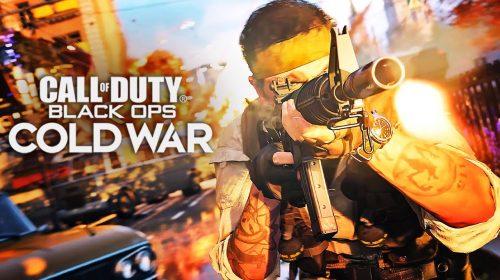 BETA de Call of Duty Black Ops Cold War já disponível; BAIXE AQUI