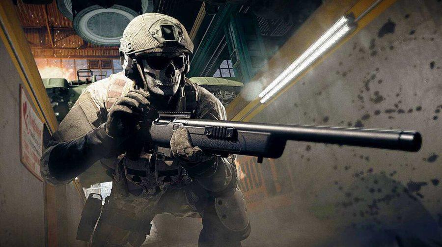 Fugitivo é pego pela polícia após tentar comprar o novo Call of Duty
