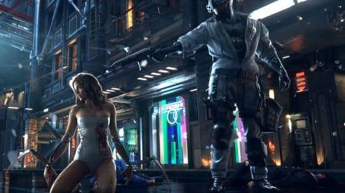 Devs são ameaçados de morte em razão do adiamento de Cyberpunk 2077