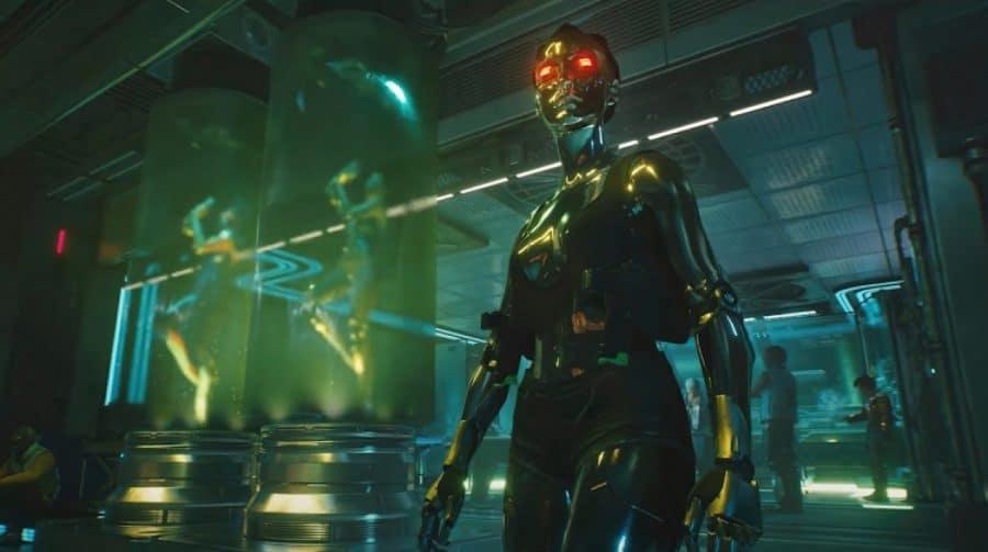 Novidades de Cyberpunk 2077 serão mostradas em 15 de outubro