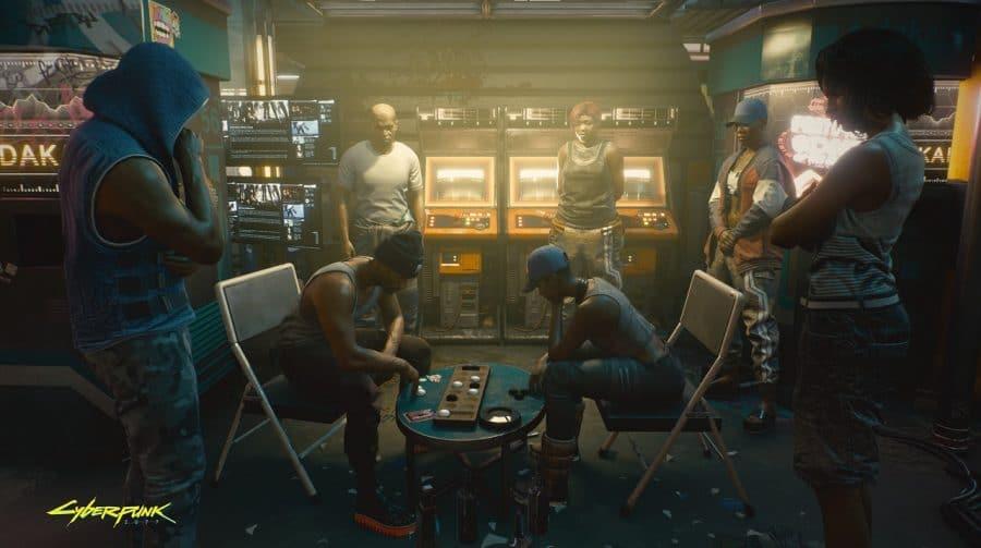 Adiamento de Cyberpunk 2077 foi por conta das versões de PS4 e Xbox One