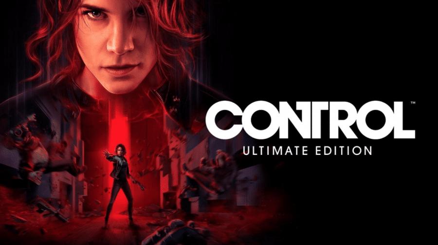 Control: Ultimate Edition é necessária para transferir saves do PS4 para o PS5