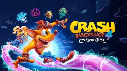 Crash Bandicoot 4: It's About Time: vale a pena?