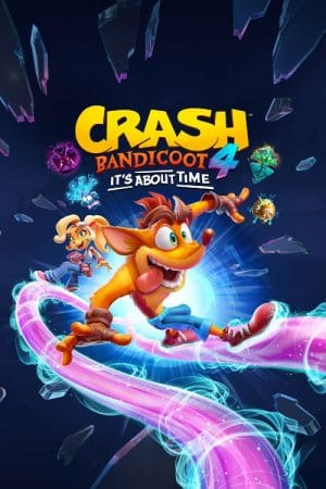 Crash Bandicoot 4: It's About Time: vale a pena?