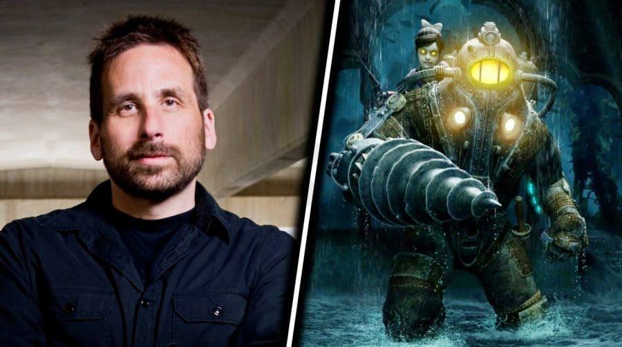 Novo projeto do criador de BioShock está nas últimas fases de desenvolvimento