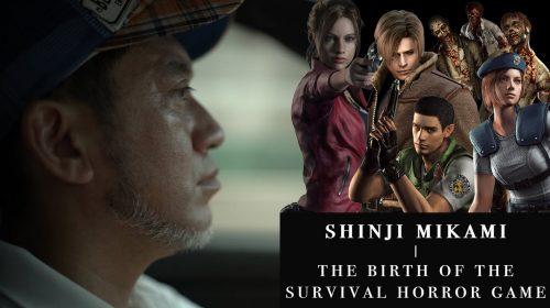 Criador do Resident Evil reflete sobre o gênero de