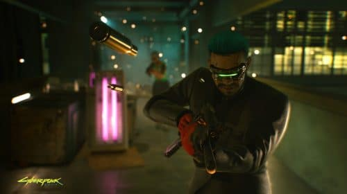 Belas screenshots de Cyberpunk 2077 mostram diferentes aspectos do jogo