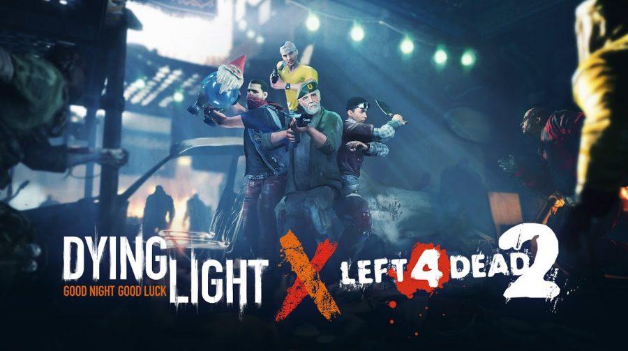 Techland detalha evento de crossover entre Dying Light e Left 4 Dead 2
