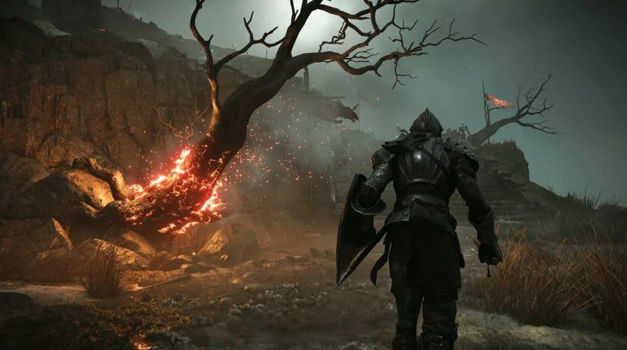 Demon's Souls não utiliza Ray Tracing no PS5, informa Bluepoint