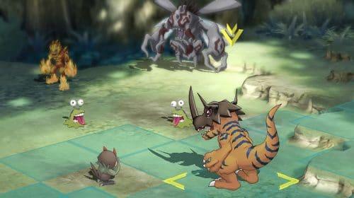 Produtor sugere mais um adiamento de Digimon Survive