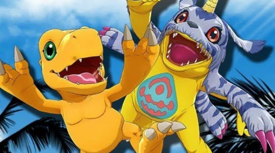 Bandai Namco confirma o adiamento de Digimon Survive para 2021