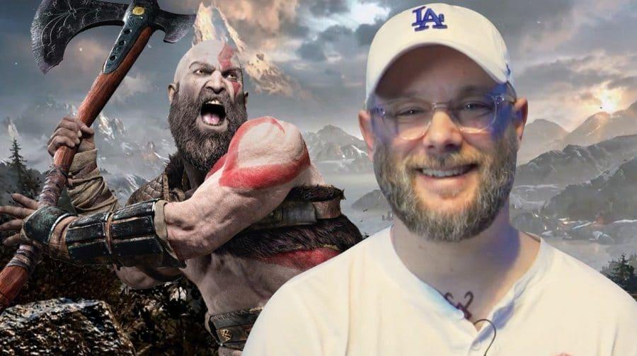 Após ataques a devs, diretor de God of War assume responsabilidade do adiamento