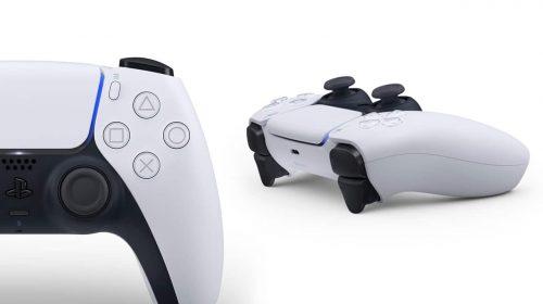 Controle DualSense começa a chegar nas lojas dos EUA