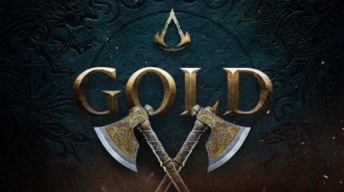 Assassin's Creed Valhalla está concluído, informa a Ubisoft