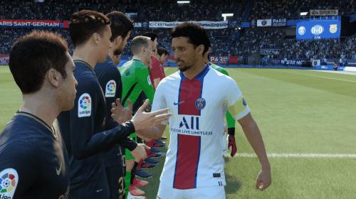 Lançado hoje, FIFA 21 já registra mais de 3,6 milhões de jogadores