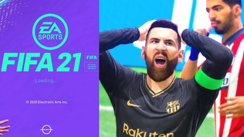 EA desabilita temporariamente criações de partidas em FIFA 21