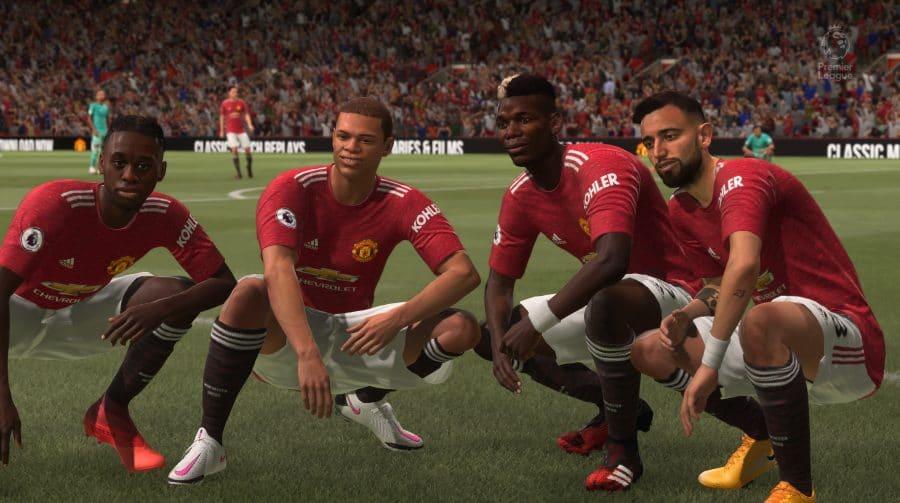 Jogar FIFA pode reduzir níveis de estresse e ansiedade, revela estudo