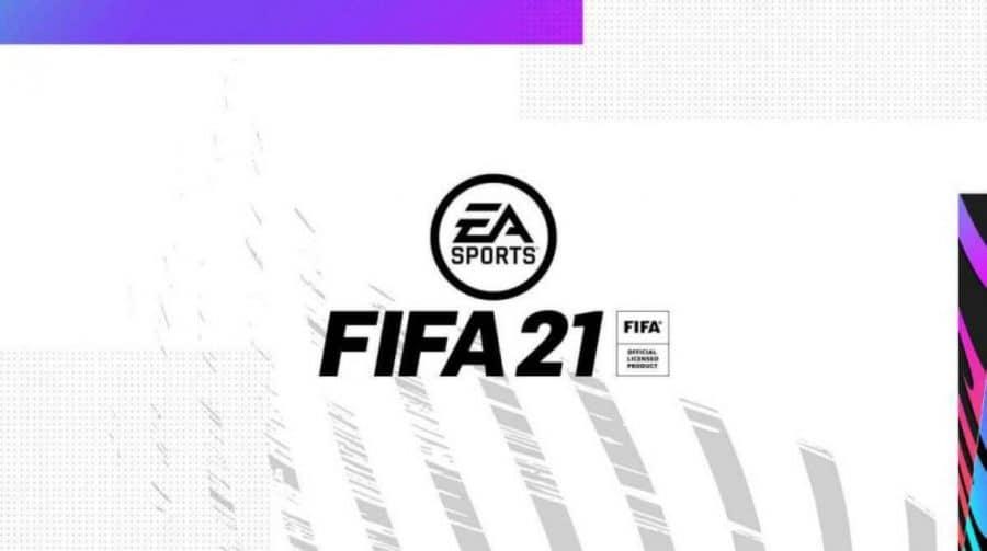 FIFA 21 entra em promoção pela primeira vez desde o lançamento