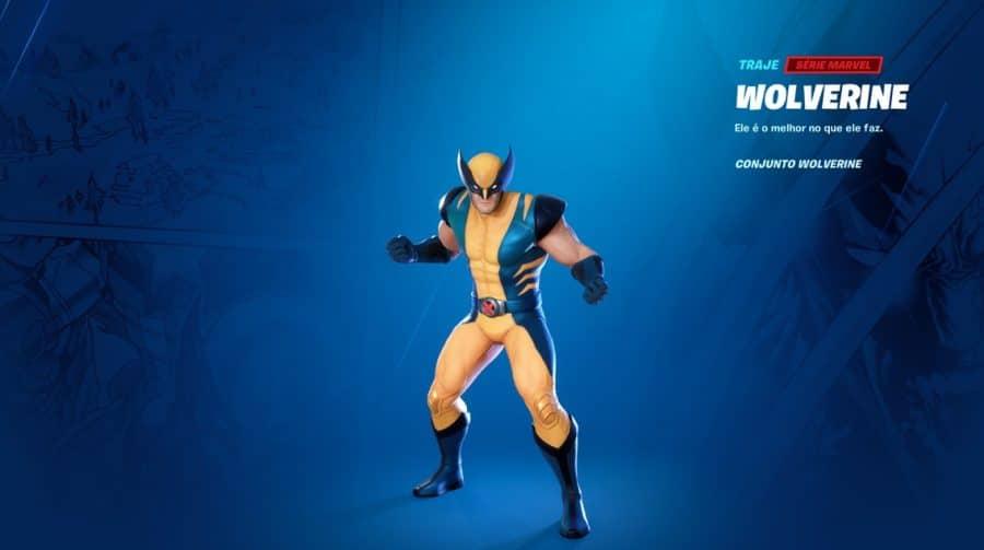 Fortnite: Temporada 4 - Como conseguir Wolverine e o Demolidor