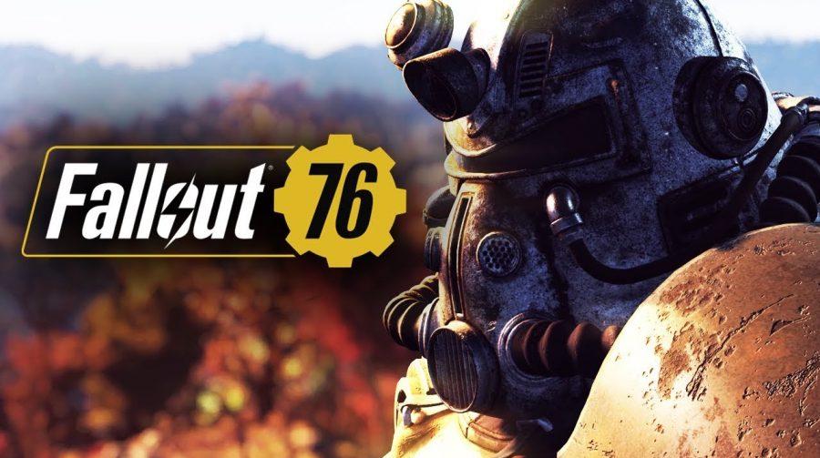 Hora de testar! Fallout 76 ficará gratuito para jogar até segunda-feira (26)
