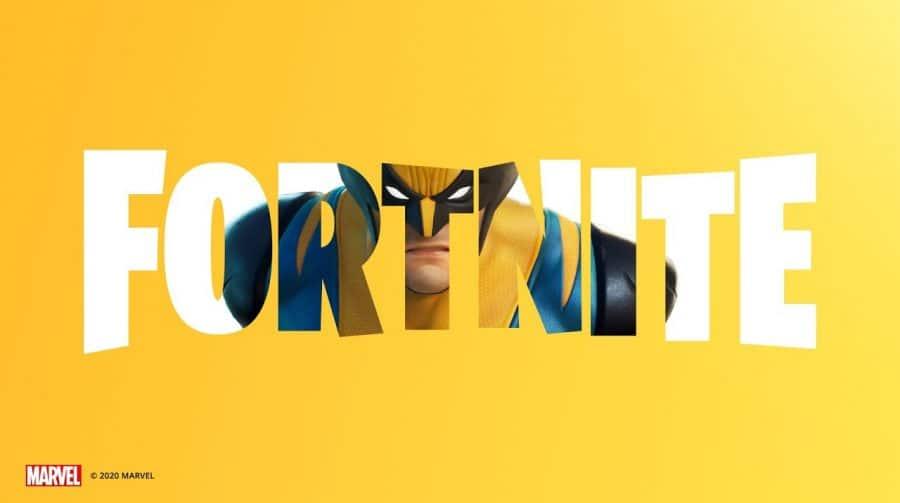 Com suas garras de Adamantium, Wolverine chega ao Fortnite