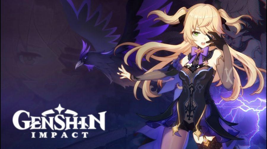 Free to play Genshin Impact já gerou mais de U$ 100 milhões