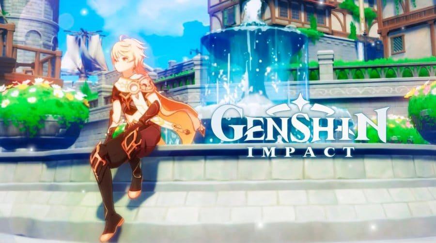 Genshin Impact: estúdio revela novos personagens e áreas