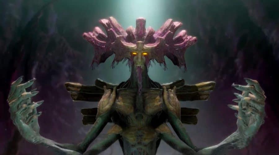 Novo gameplay de GRIME destaca mecânicas de combate