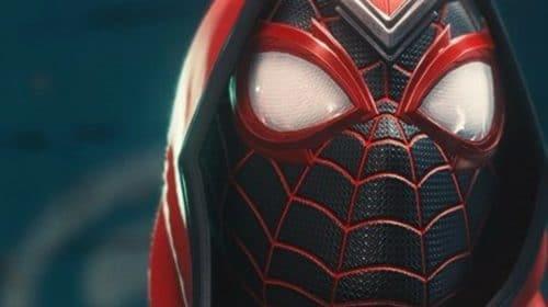 Gameplay de Spider-Man Miles Morales mostra início do jogo