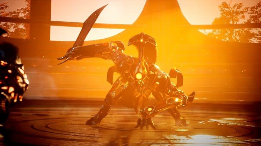 GodFall não deve ser tão punitivo quanto Dark Souls, revela gameplay