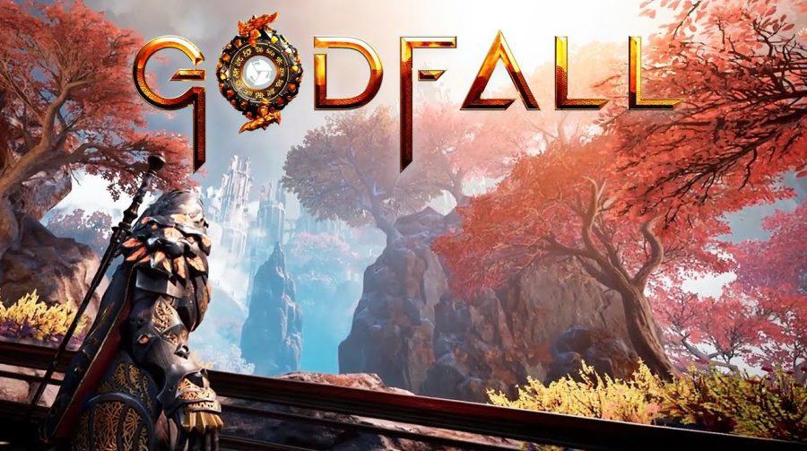 GodFall requer conexão online constante para funcionar