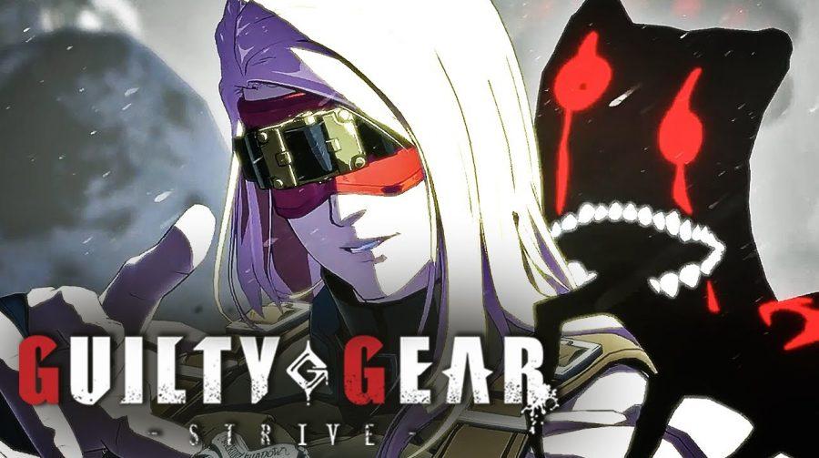 Guilty Gear Strive terá crossplay entre PS4 e PS5; upgrade gratuito confirmado