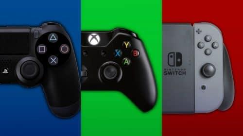 Governo Federal anuncia redução nos impostos de videogames