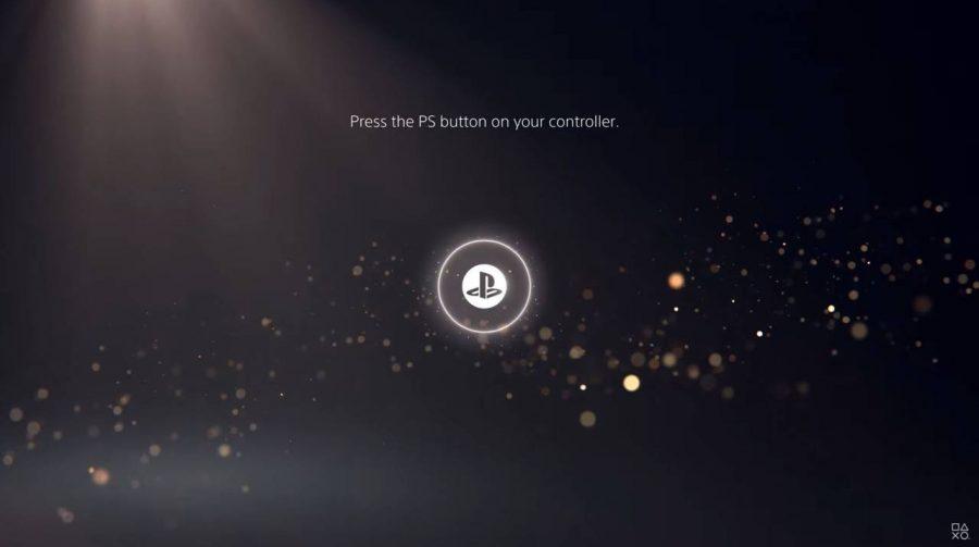 Interface de usuário do PS5 foi feita para fãs se engajarem mais com os jogos, diz Sony