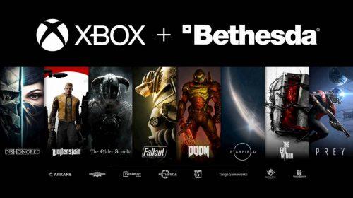 Bethesda: processo por Fallout 4 pode adiar aquisição feita pela Microsoft